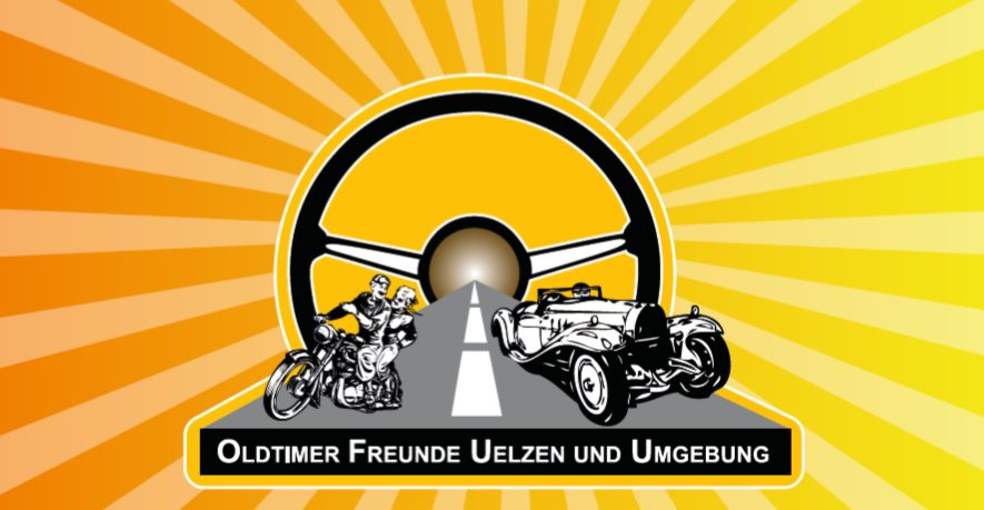 Oldtimer-Freunde Uelzen Logo