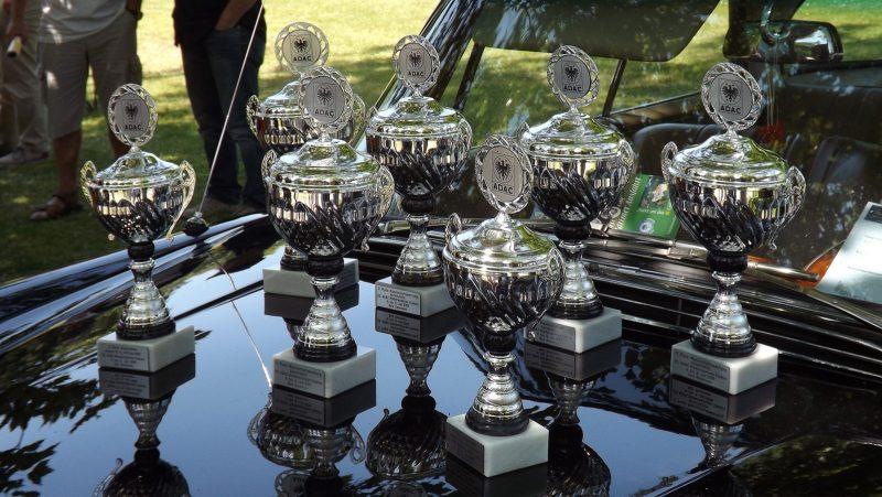 25. ADAC Niedersachsen Classic vom 6. bis 8. Juli 2017 im Kurpark Bad Bevensen